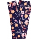 LuLaRoe Disney Leggings (LXL) #126