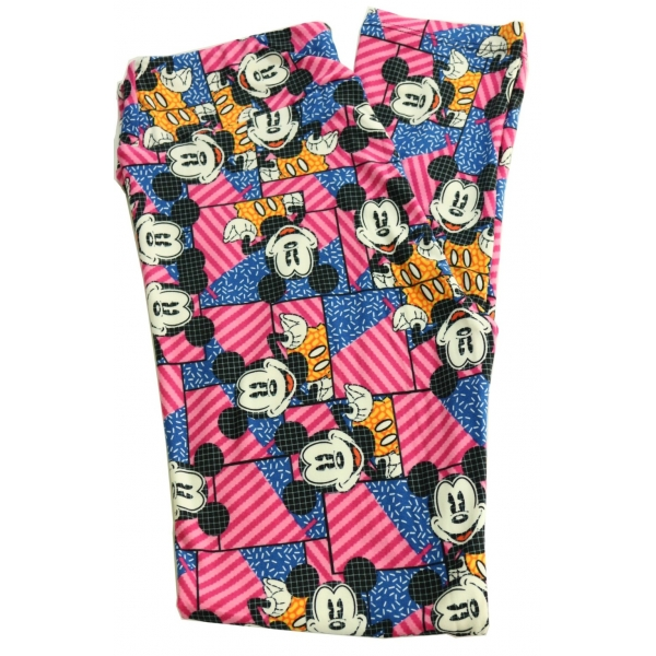 LuLaRoe Leggings (OS) Disney #35