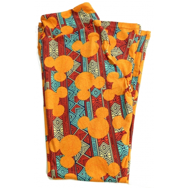 LuLaRoe Leggings (OS) Disney #43