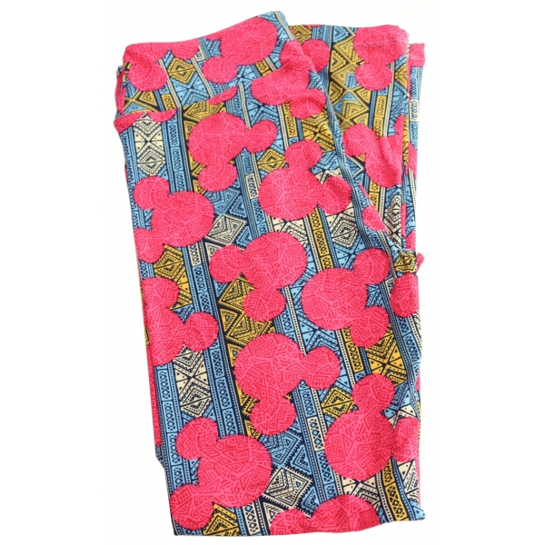 LuLaRoe Leggings (OS) Disney #77
