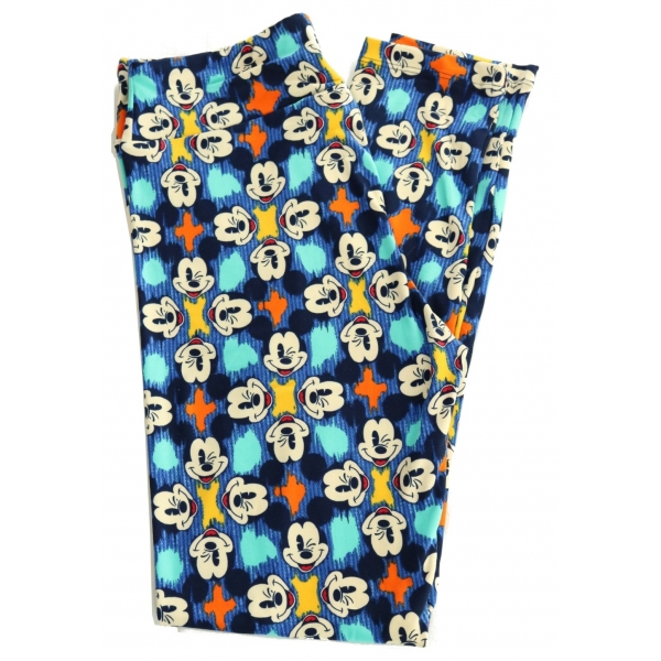 LuLaRoe Leggings (OS) Disney #97