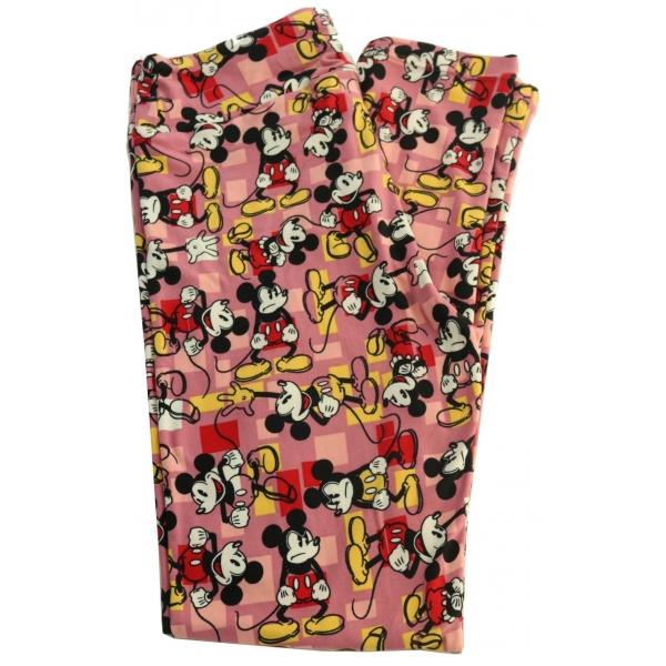 LuLaRoe Leggings (OS) Disney #177