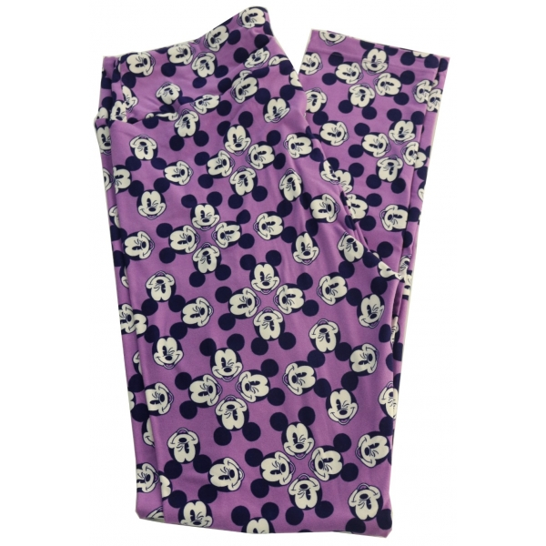 LuLaRoe Leggings (OS) Disney #180
