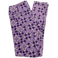 LuLaRoe Leggings (OS) Disney #181