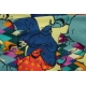 LuLaRoe Leggings (OS) Disney #192