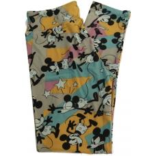 LuLaRoe Leggings (OS) Disney #203