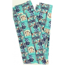 LuLaRoe Leggings (OS) Disney #258