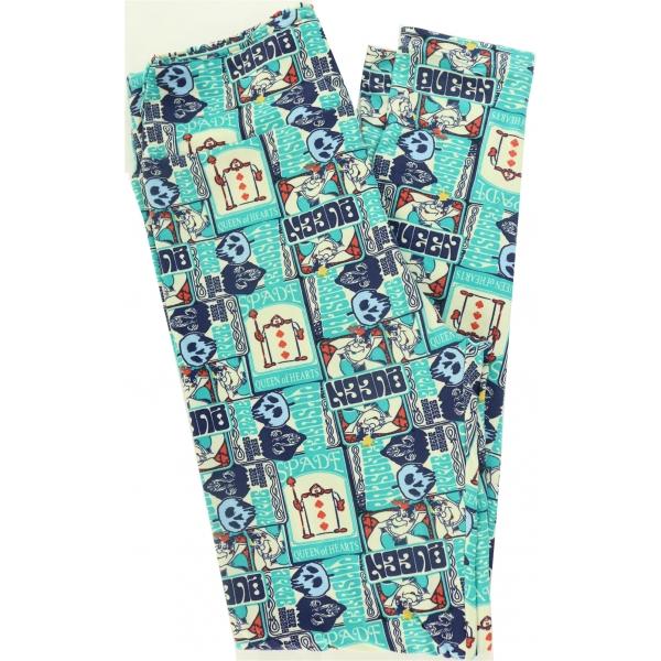 LuLaRoe Leggings (OS) Disney #258