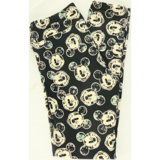 LuLaRoe Leggings (OS) Disney #293