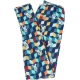 LuLaRoe Leggings (OS) Disney #348