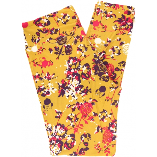 LuLaRoe Leggings (OS) Disney #404