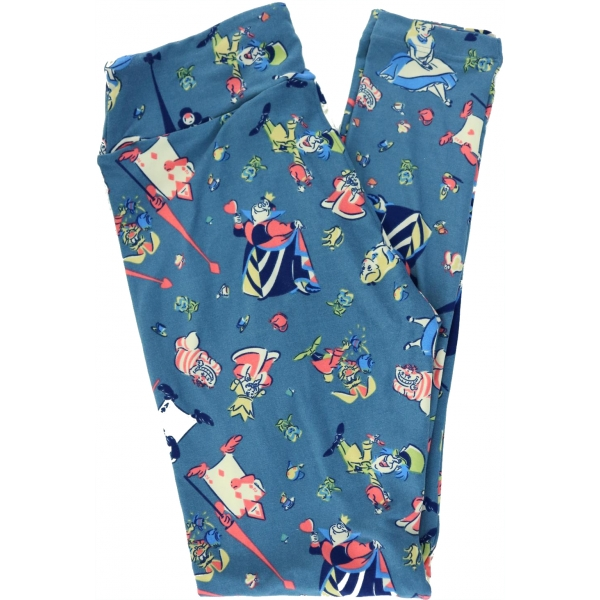 LuLaRoe Leggings (OS) Disney #446