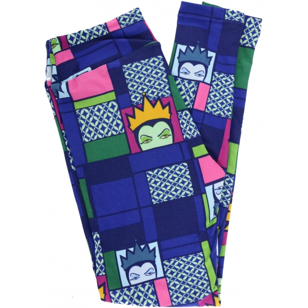 LuLaRoe Leggings (OS) Disney #465