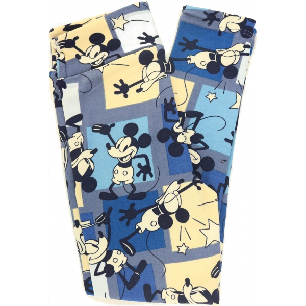 LuLaRoe Disney Leggings (SM) #56