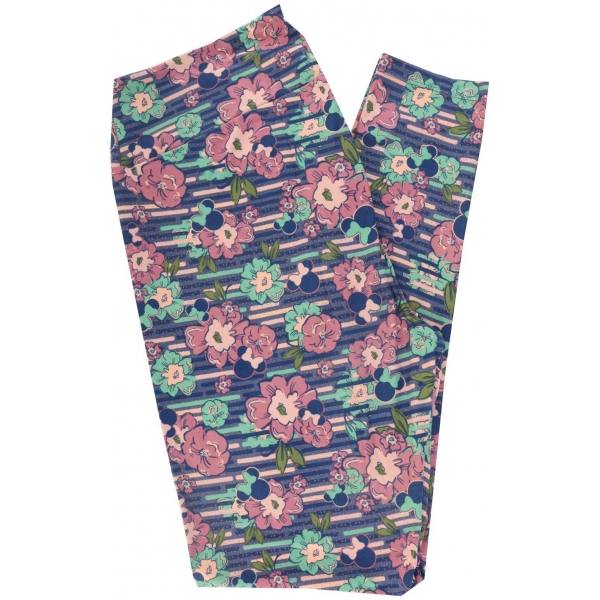 LuLaRoe Leggings (TC) Disney #122