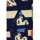 LuLaRoe Leggings (TC) Disney #129