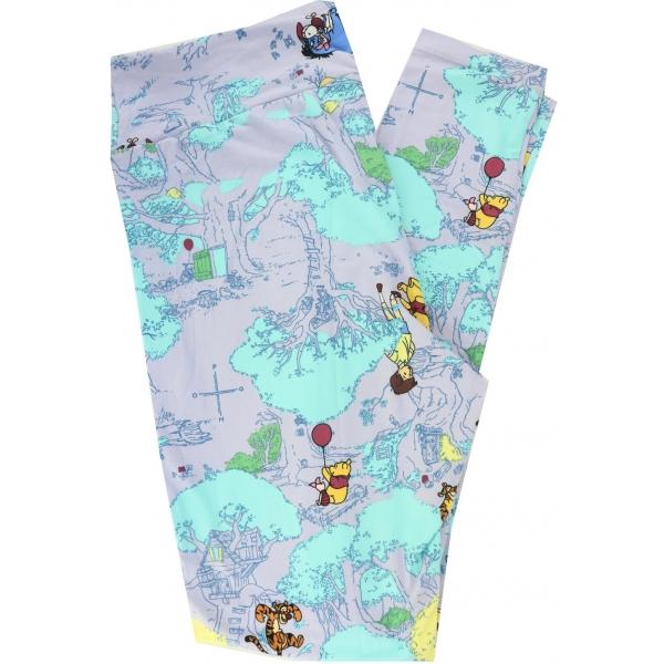 LuLaRoe Leggings (TC) Disney #151