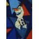 LuLaRoe Leggings (TC2) Disney #57