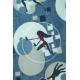 LuLaRoe Leggings (TC2) Disney #64