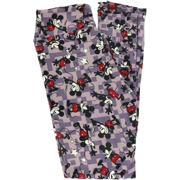 LuLaRoe Disney Leggings (Tween) #31