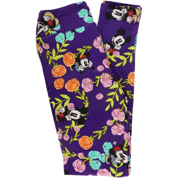 LuLaRoe Disney Leggings (Tween) #43