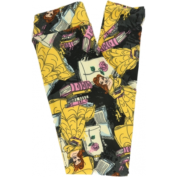 LuLaRoe Disney Leggings (Tween) #60