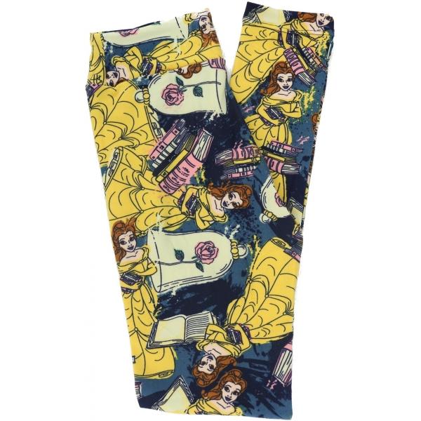 LuLaRoe Disney Leggings (Tween) #80