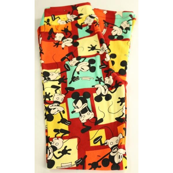 LuLaRoe Disney Leggings (Tween) #69