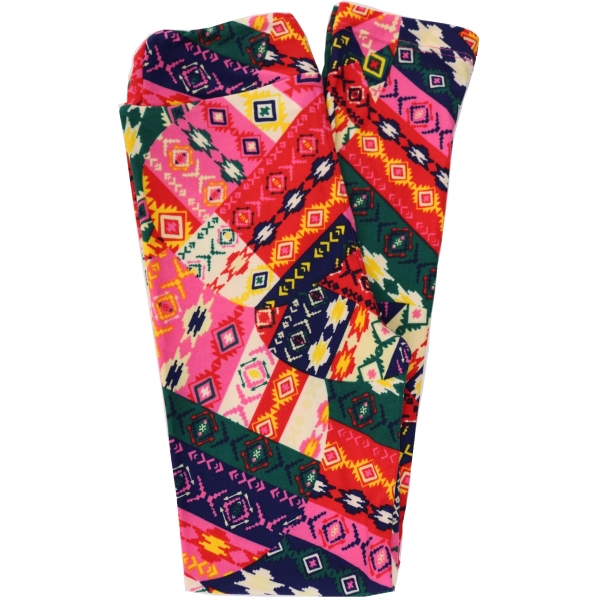 LuLaRoe Leggings (LXL) #308