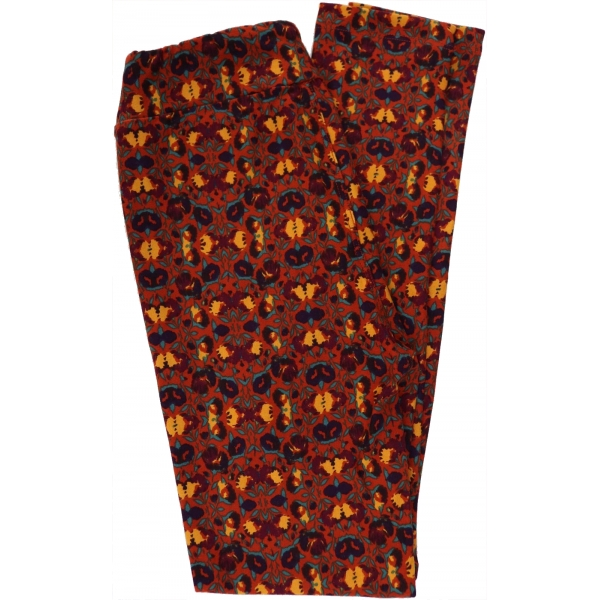 LuLaRoe Leggings (LXL) #318