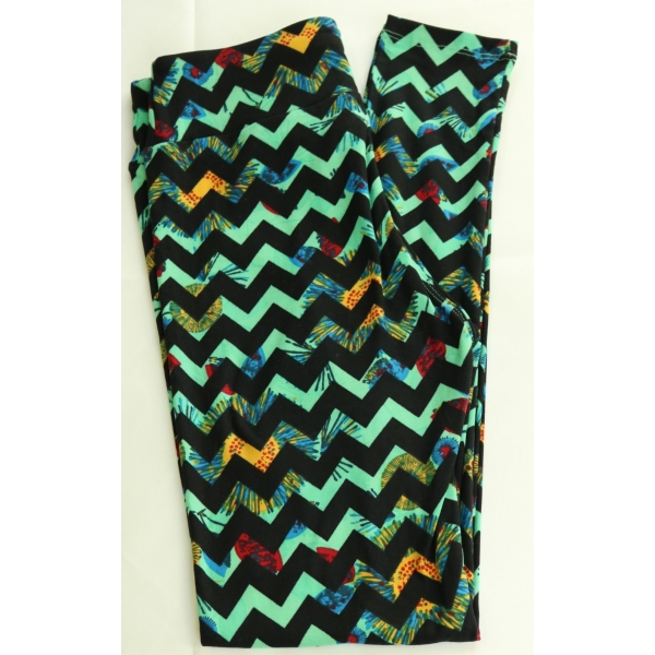 LuLaRoe Leggings (OS) #364