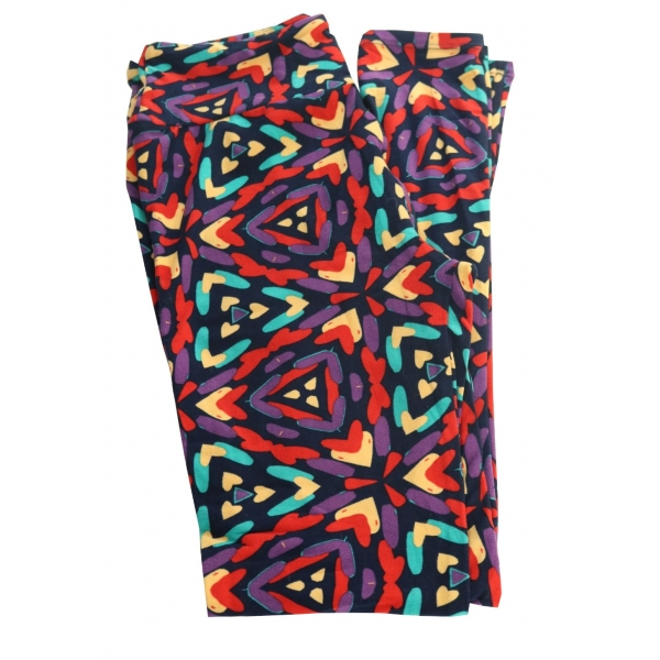 LuLaRoe Leggings (OS) #473