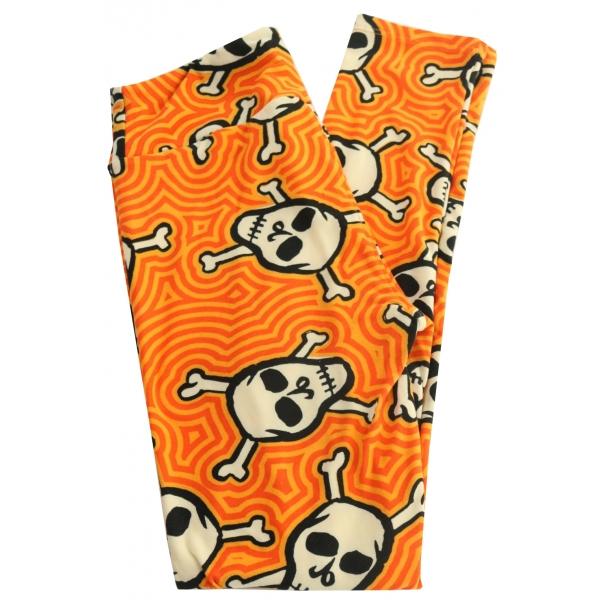 LuLaRoe Leggings (OS) #576 Halloween