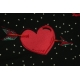 LuLaRoe Leggings (OS) #589 Valentines