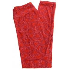 LuLaRoe Leggings (OS) #592 Valentines