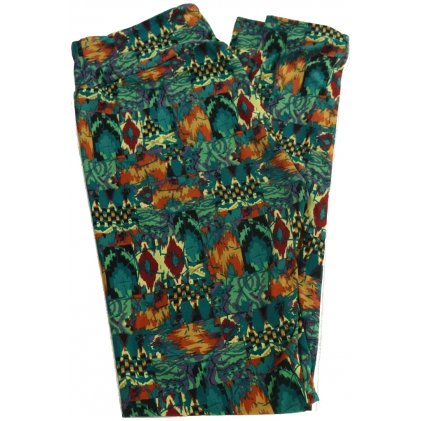 LuLaRoe Leggings (OS) #629