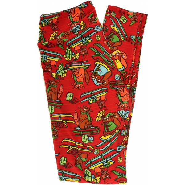 LuLaRoe Leggings (OS) #892
