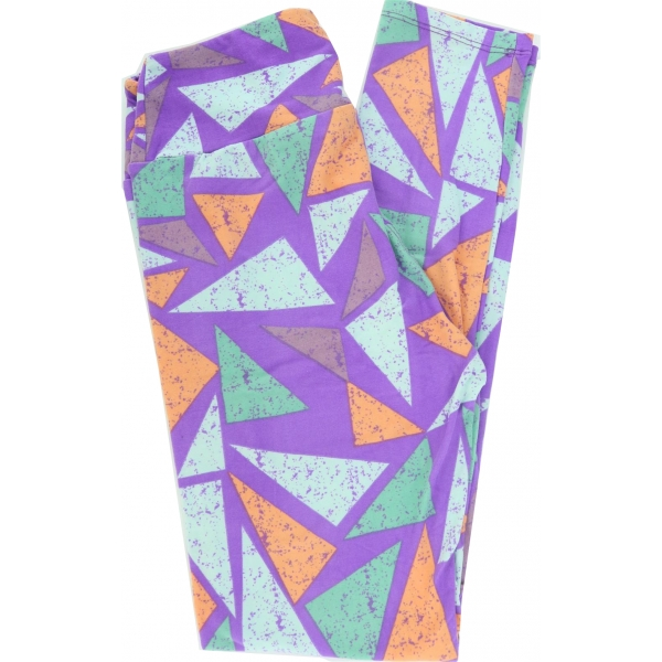LuLaRoe Leggings (OS) #1018