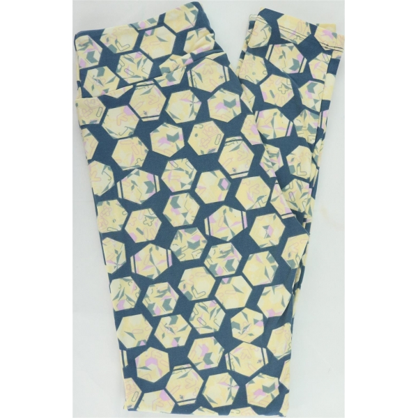 LuLaRoe Leggings (OS) #1048
