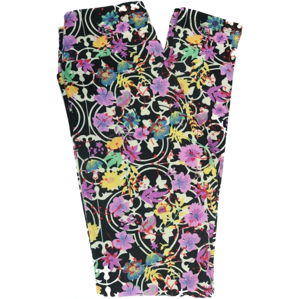 LuLaRoe Leggings (OS) #1133