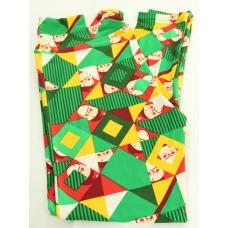 LuLaRoe Leggings (TC) Christmas #198