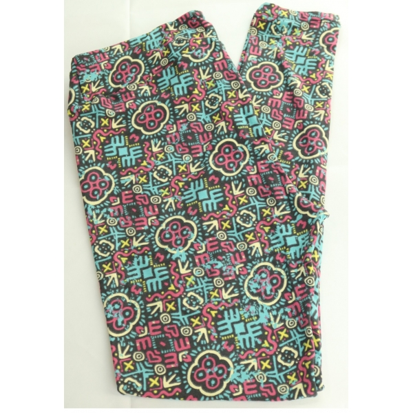 LuLaRoe Leggings (TC) #290