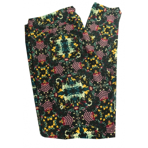 LuLaRoe Leggings (TC) #411