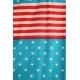 LuLaRoe Leggings (TC) #443 Americana