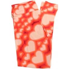 LuLaRoe Leggings (TC) #476 Valentines