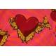 LuLaRoe Leggings (TC) #487 Valentines