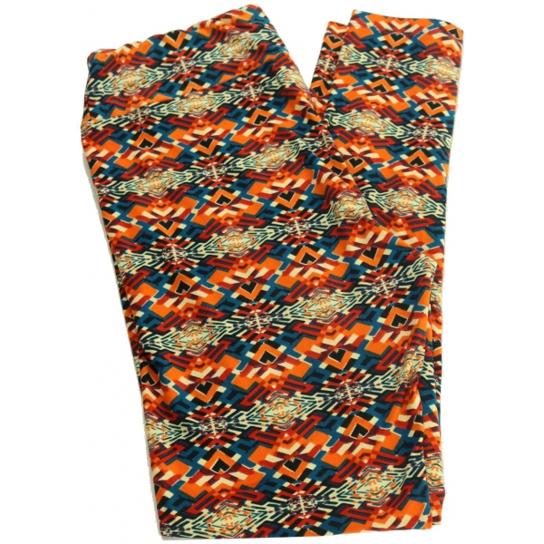 LuLaRoe Leggings (TC) #520