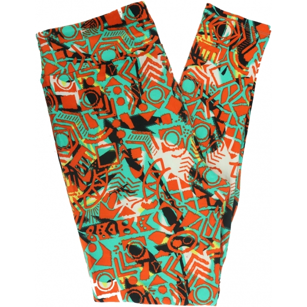 LuLaRoe Leggings (TC) #767