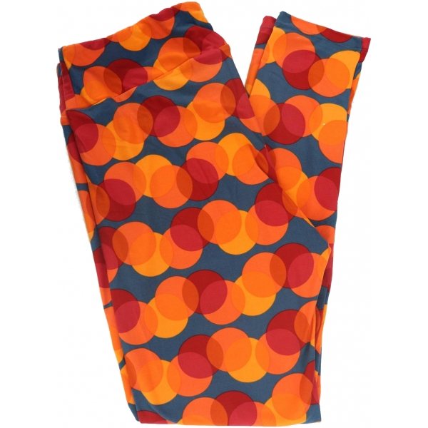 LuLaRoe Leggings (TC) #791