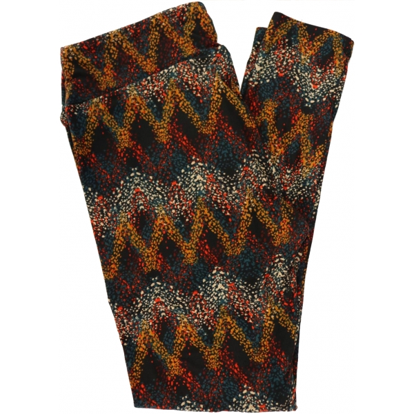 LuLaRoe Leggings (TC) #936